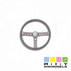 Steering wheel Renault 8 Gordini
